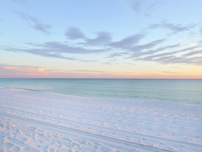Hidden Beach Villas 215 House / Cottage rental in Santa Rosa Beach House Rentals in Highway 30-A Florida - #22