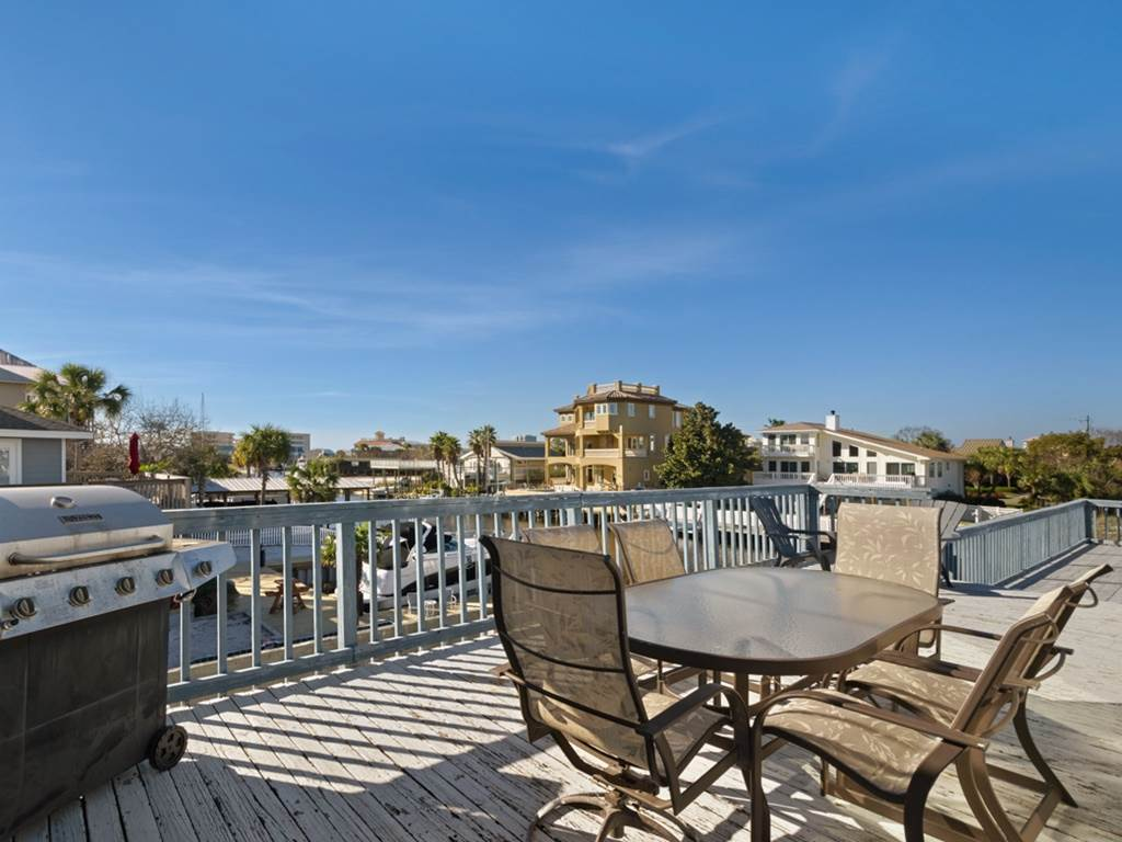 Holiday House House/Cottage rental in Destin Beach House Rentals in Destin Florida - #30