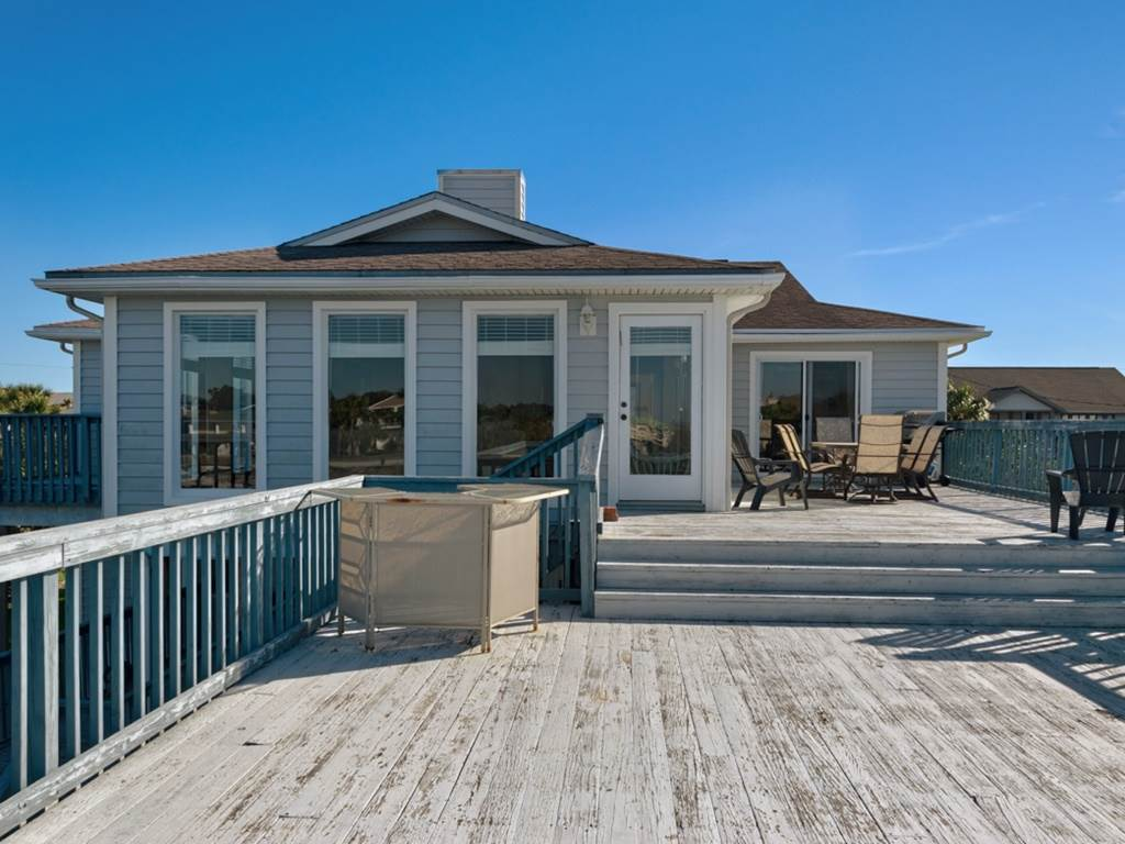 Holiday House House/Cottage rental in Destin Beach House Rentals in Destin Florida - #32