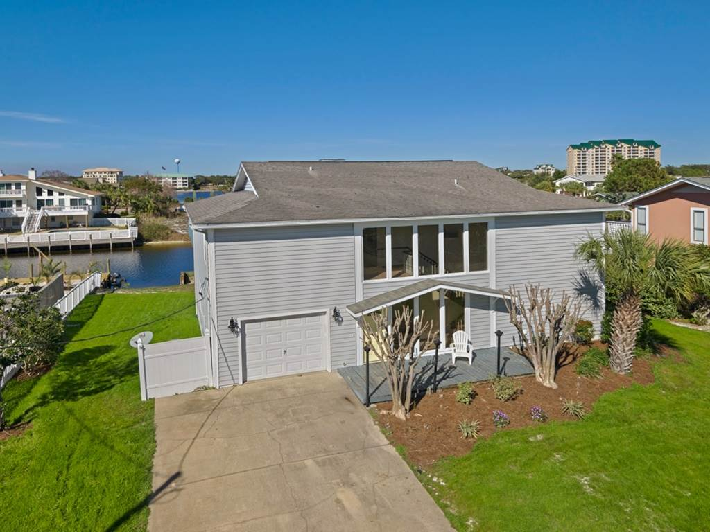 Holiday House House/Cottage rental in Destin Beach House Rentals in Destin Florida - #43