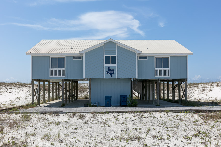 Howard Ranch House House / Cottage rental in Gulf Shores House Rentals in Gulf Shores Alabama - #1