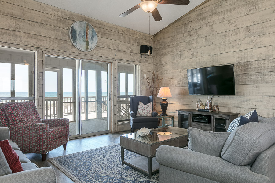 Howard Ranch House House/Cottage rental in Gulf Shores House Rentals in Gulf Shores Alabama - #2