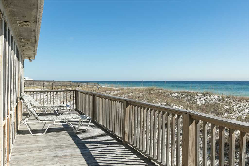 Howard Ranch House House / Cottage rental in Gulf Shores House Rentals in Gulf Shores Alabama - #19