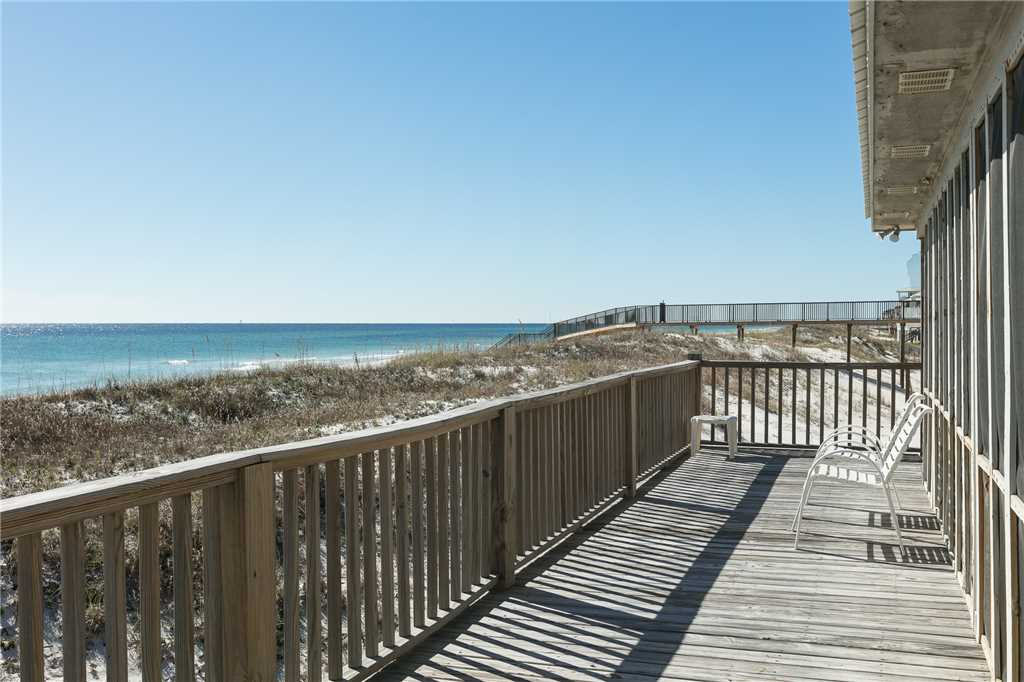 Howard Ranch House House / Cottage rental in Gulf Shores House Rentals in Gulf Shores Alabama - #20