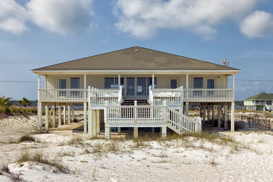 Howell Gulf House House/Cottage rental in Gulf Shores House Rentals in Gulf Shores Alabama - #1