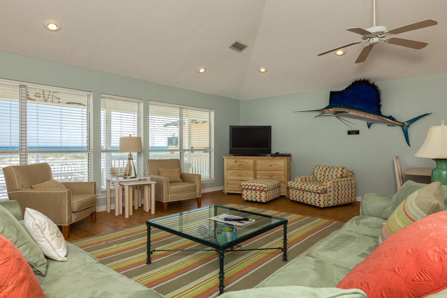 Howell Gulf House House/Cottage rental in Gulf Shores House Rentals in Gulf Shores Alabama - #2