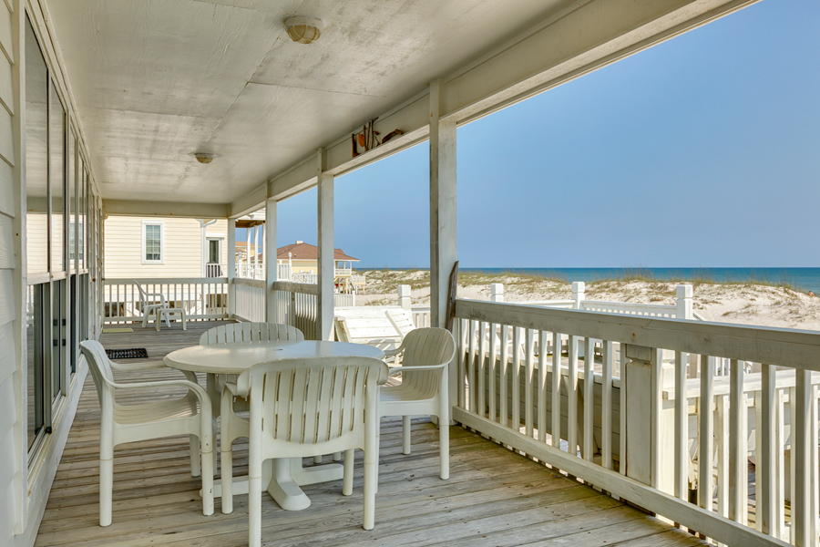 Howell Gulf House House/Cottage rental in Gulf Shores House Rentals in Gulf Shores Alabama - #14