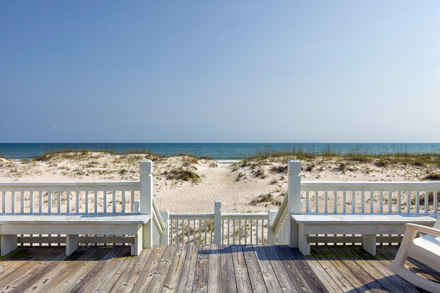 Howell Gulf House House/Cottage rental in Gulf Shores House Rentals in Gulf Shores Alabama - #16