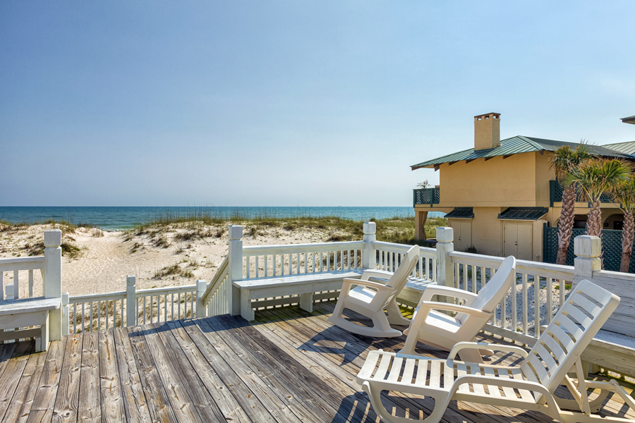 Howell Gulf House House/Cottage rental in Gulf Shores House Rentals in Gulf Shores Alabama - #17
