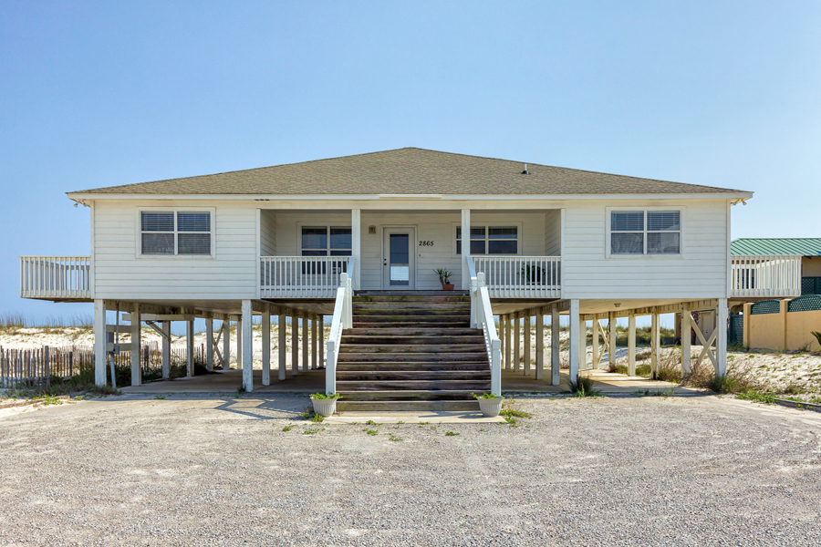 Howell Gulf House House/Cottage rental in Gulf Shores House Rentals in Gulf Shores Alabama - #21