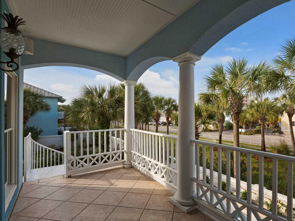 Island Blue at Destin Pointe House/Cottage rental in Destin Beach House Rentals in Destin Florida - #2
