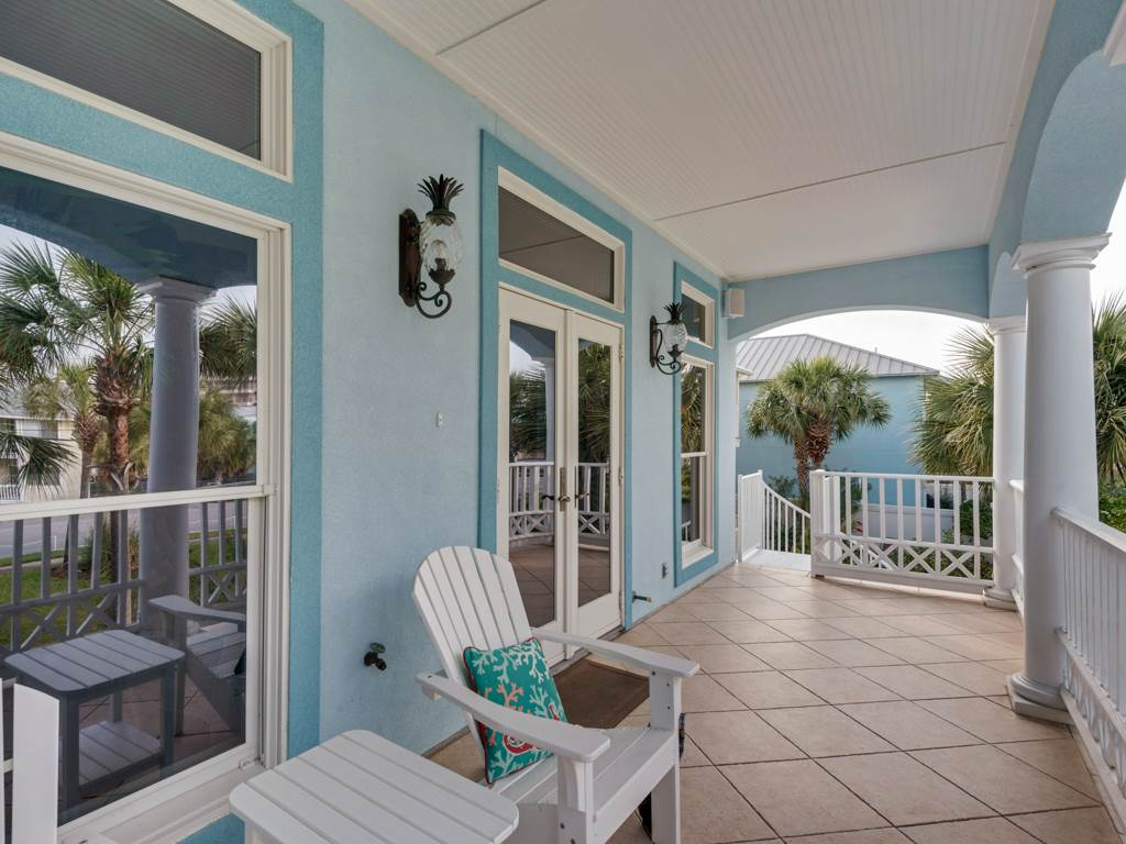 Island Blue at Destin Pointe House/Cottage rental in Destin Beach House Rentals in Destin Florida - #3