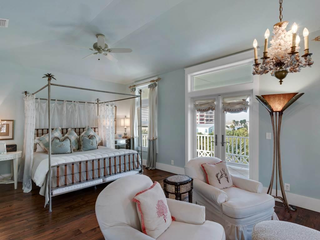 Island Blue at Destin Pointe House/Cottage rental in Destin Beach House Rentals in Destin Florida - #11