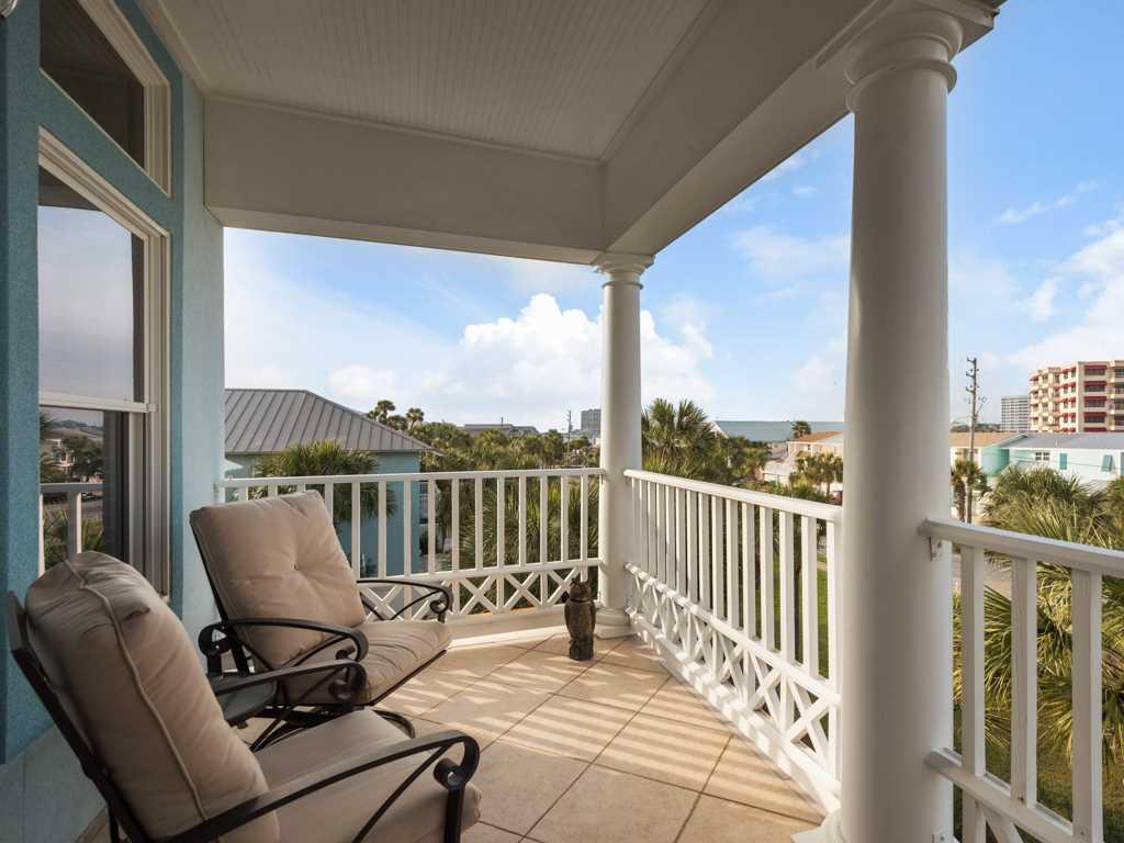 Island Blue at Destin Pointe House/Cottage rental in Destin Beach House Rentals in Destin Florida - #23
