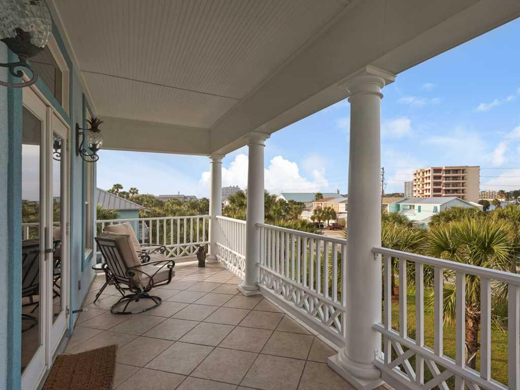 Island Blue at Destin Pointe House/Cottage rental in Destin Beach House Rentals in Destin Florida - #24