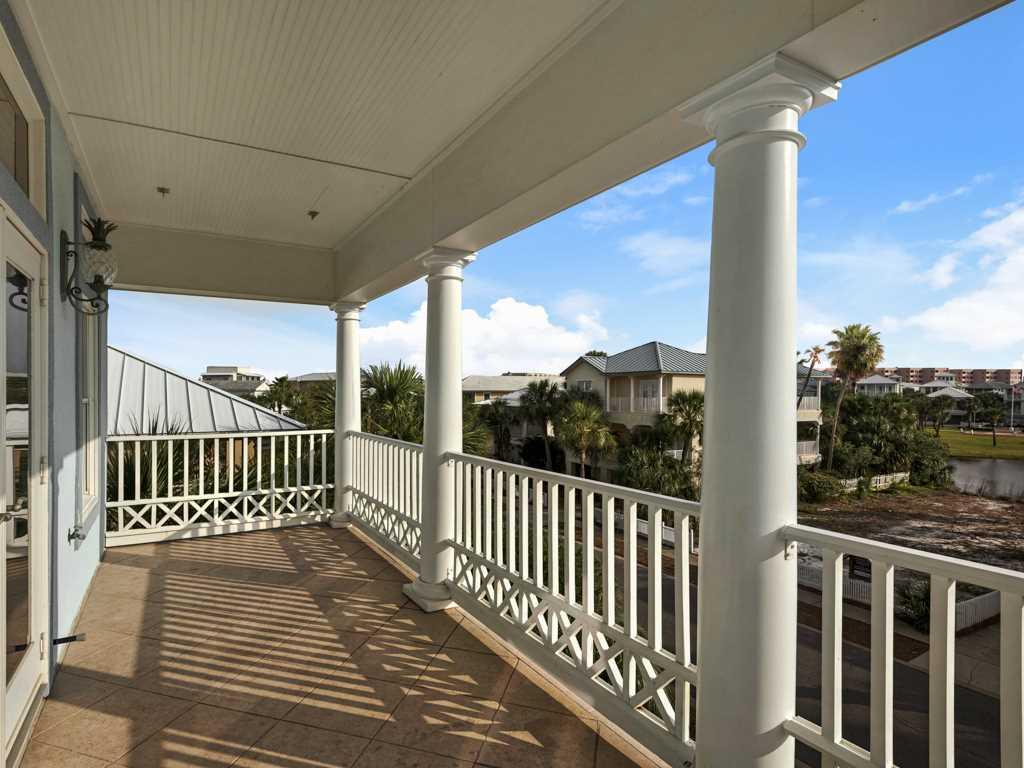 Island Blue at Destin Pointe House/Cottage rental in Destin Beach House Rentals in Destin Florida - #25