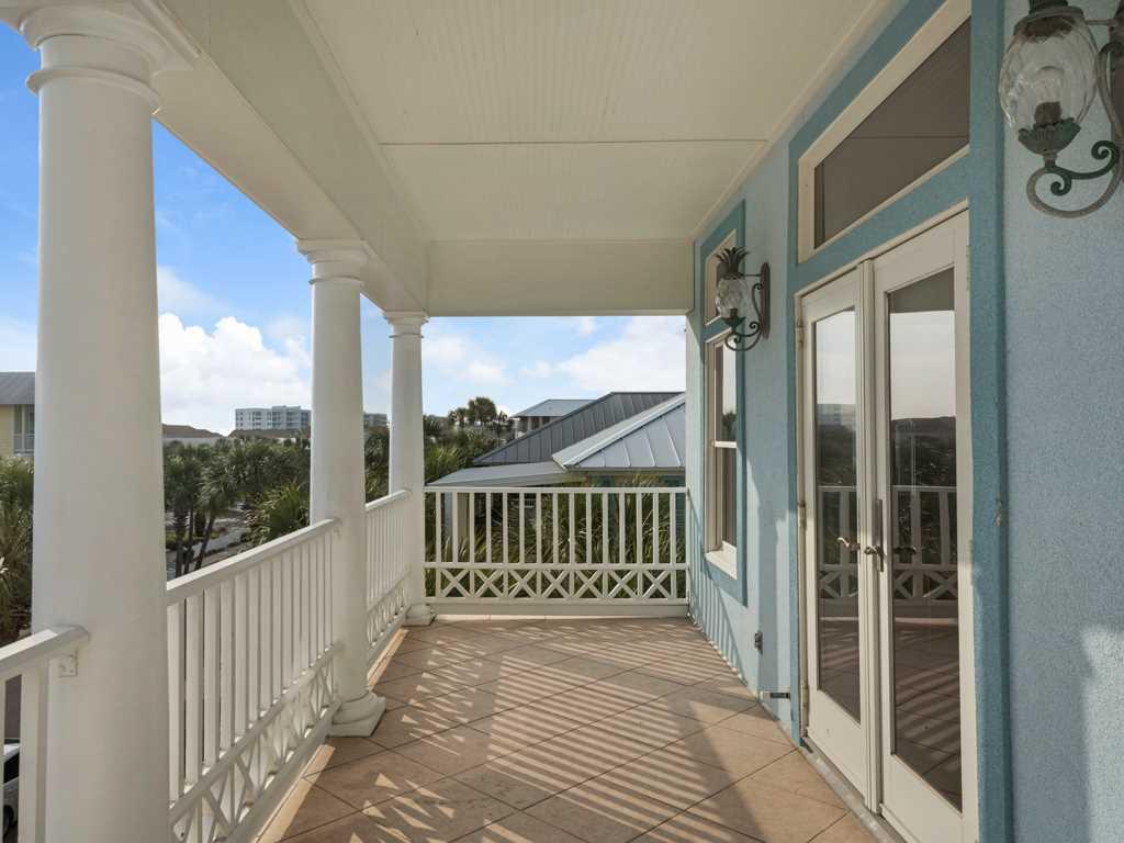 Island Blue at Destin Pointe House/Cottage rental in Destin Beach House Rentals in Destin Florida - #26