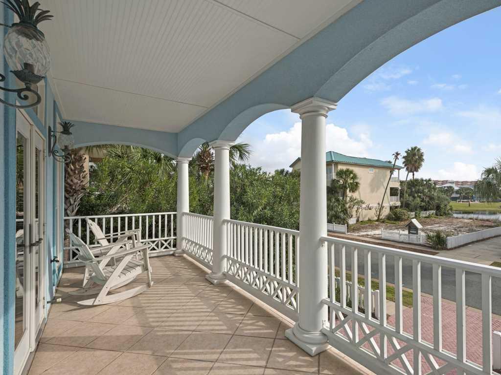 Island Blue at Destin Pointe House/Cottage rental in Destin Beach House Rentals in Destin Florida - #27