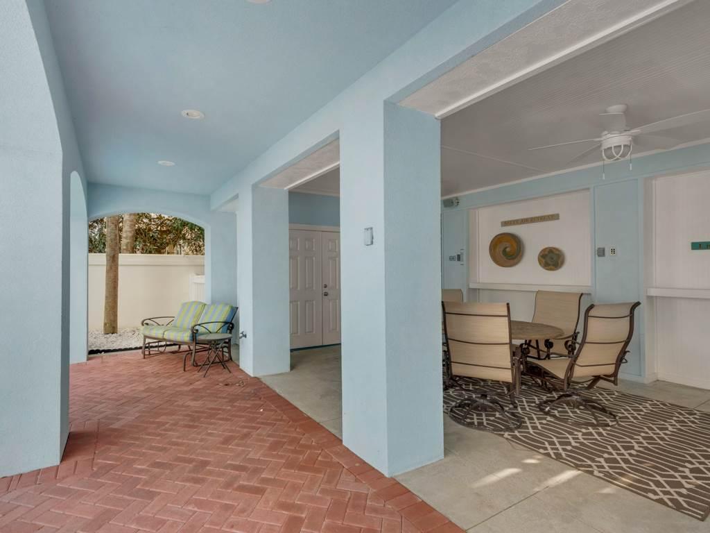 Island Blue at Destin Pointe House/Cottage rental in Destin Beach House Rentals in Destin Florida - #29