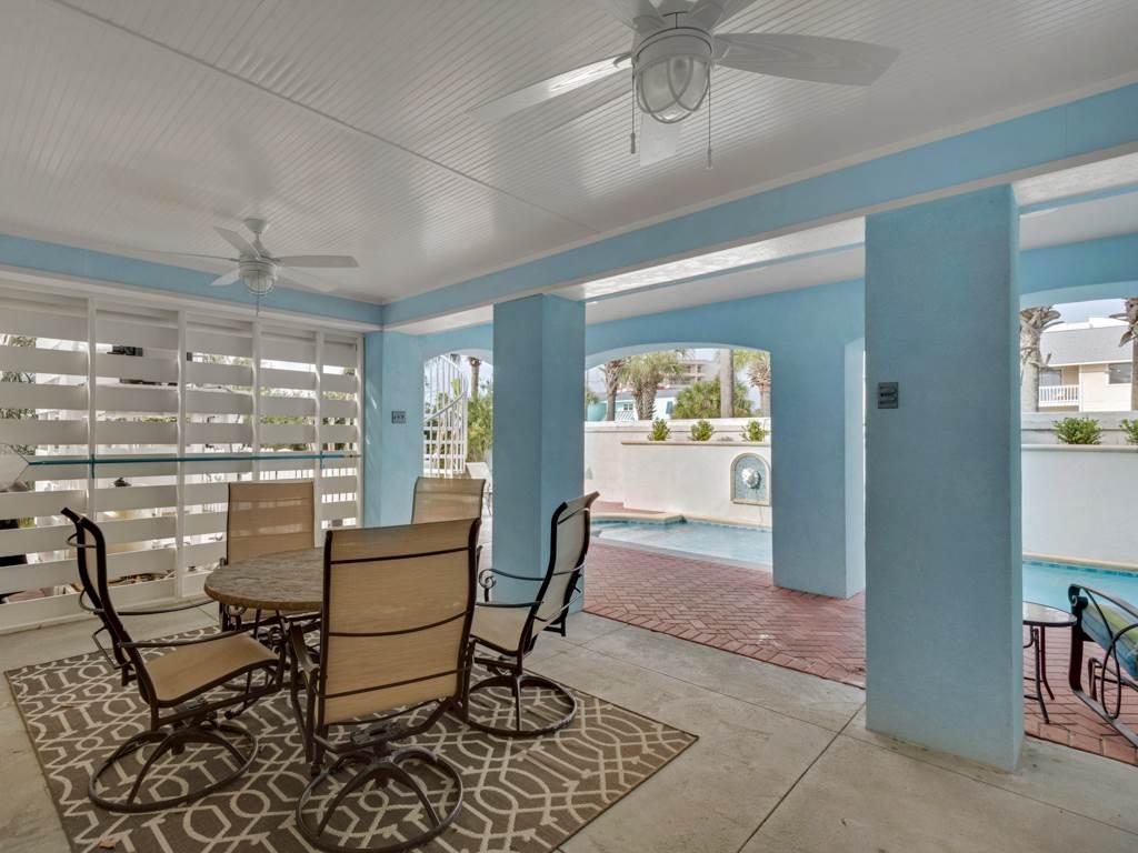 Island Blue at Destin Pointe House/Cottage rental in Destin Beach House Rentals in Destin Florida - #30