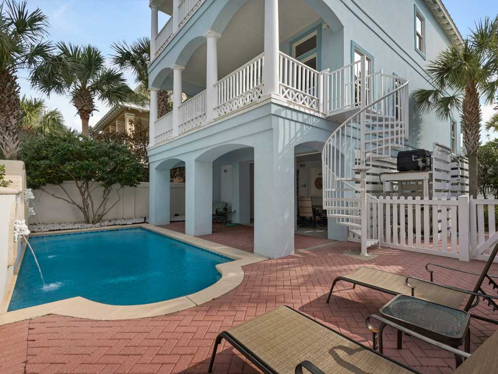 Island Blue at Destin Pointe House/Cottage rental in Destin Beach House Rentals in Destin Florida - #31