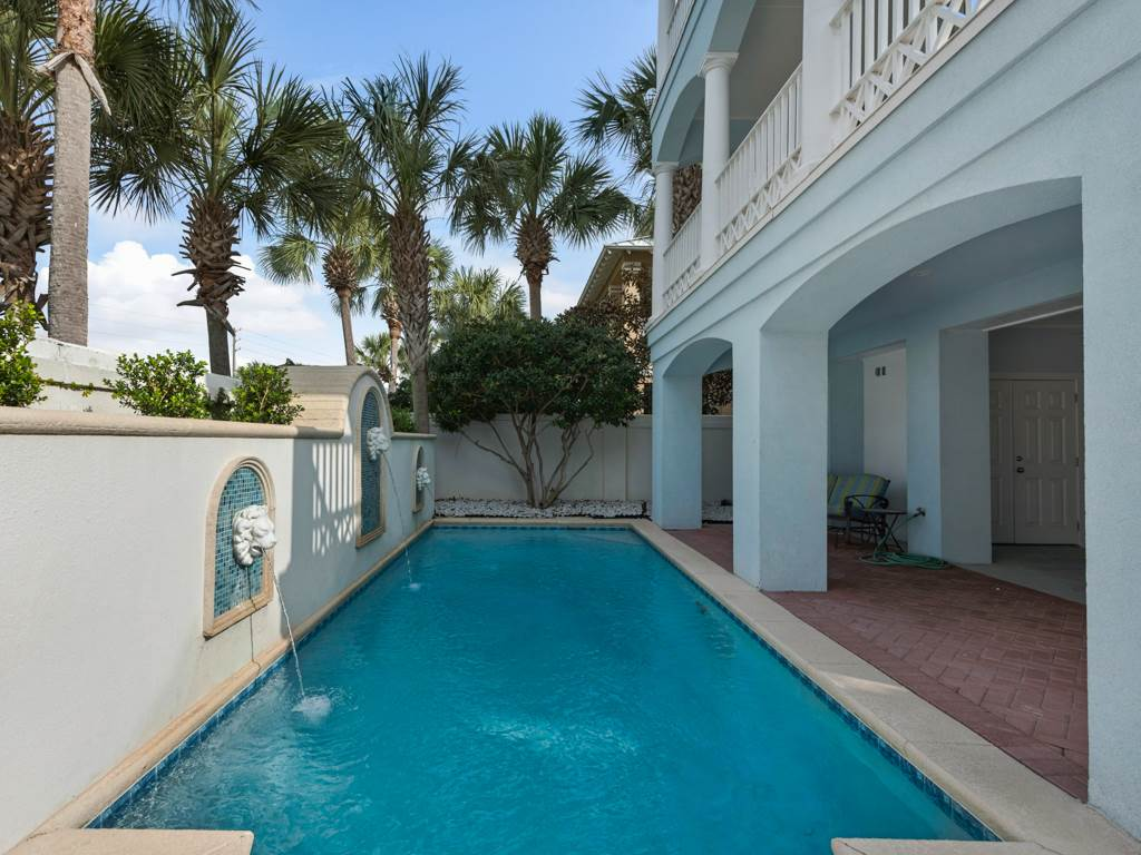 Island Blue at Destin Pointe House/Cottage rental in Destin Beach House Rentals in Destin Florida - #32
