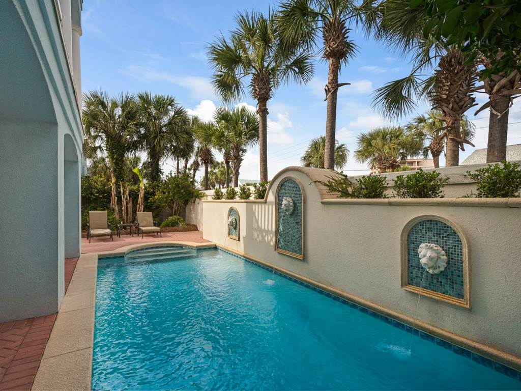 Island Blue at Destin Pointe House/Cottage rental in Destin Beach House Rentals in Destin Florida - #33
