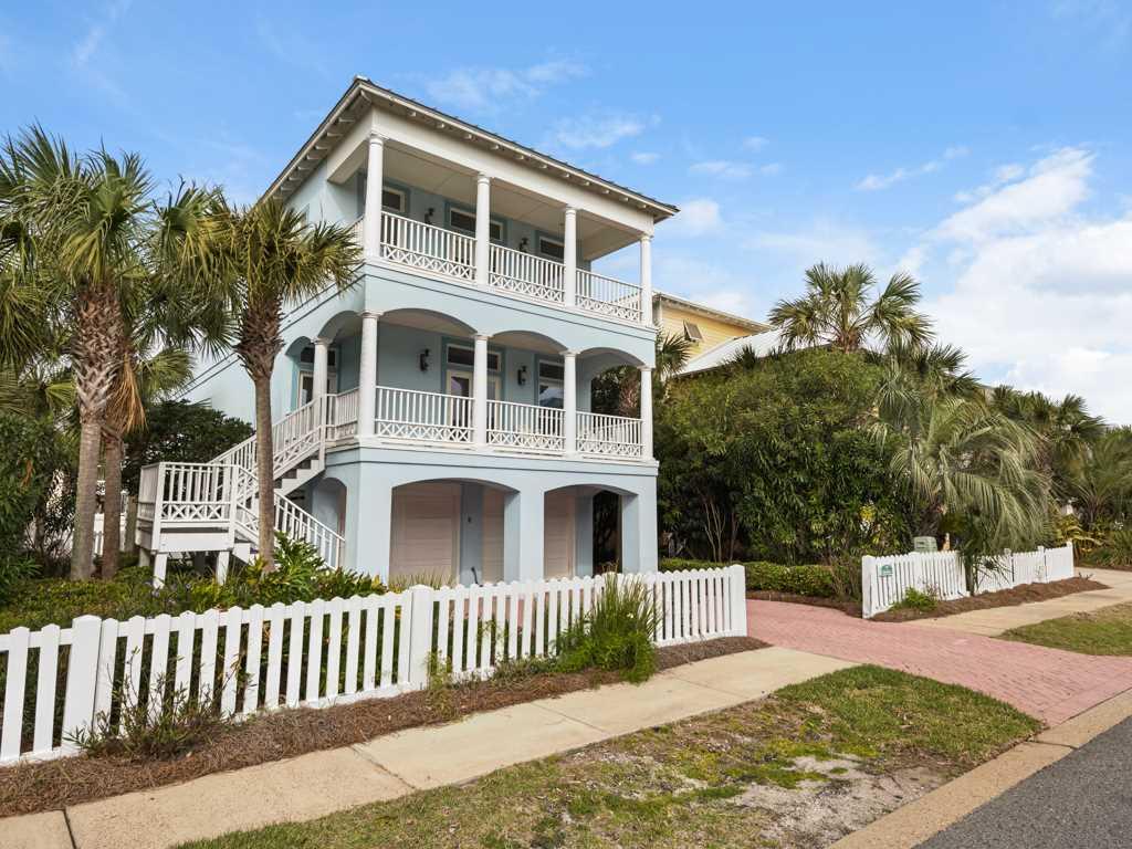 Island Blue at Destin Pointe House/Cottage rental in Destin Beach House Rentals in Destin Florida - #36