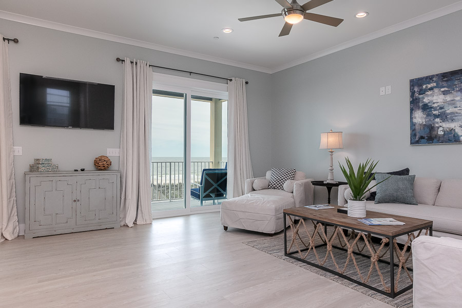 Isle Be Back House/Cottage rental in Gulf Shores House Rentals in Gulf Shores Alabama - #4