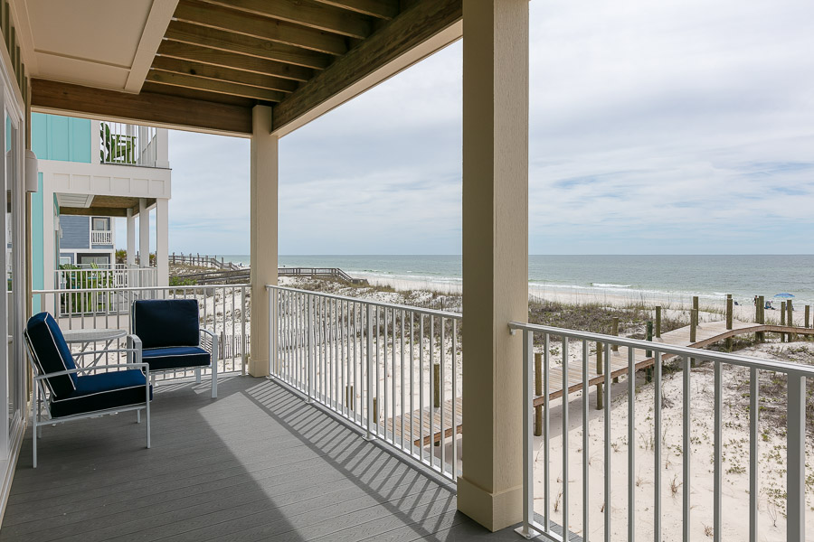 Isle Be Back House/Cottage rental in Gulf Shores House Rentals in Gulf Shores Alabama - #30