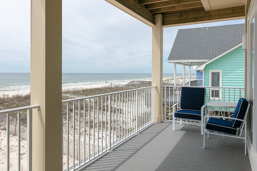 Isle Be Back House/Cottage rental in Gulf Shores House Rentals in Gulf Shores Alabama - #31