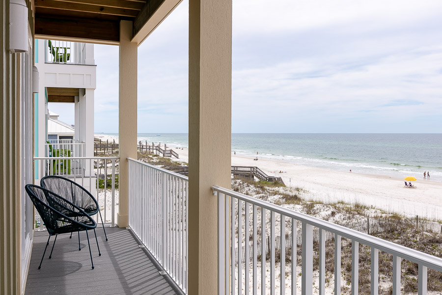 Isle Be Back House/Cottage rental in Gulf Shores House Rentals in Gulf Shores Alabama - #34