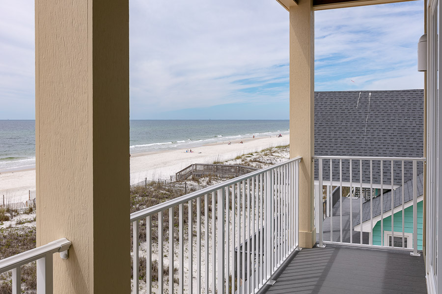 Isle Be Back House / Cottage rental in Gulf Shores House Rentals in Gulf Shores Alabama - #36