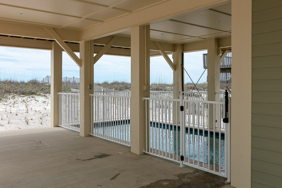 Isle Be Back House/Cottage rental in Gulf Shores House Rentals in Gulf Shores Alabama - #40