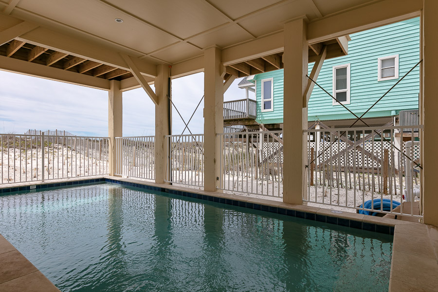 Isle Be Back House / Cottage rental in Gulf Shores House Rentals in Gulf Shores Alabama - #41