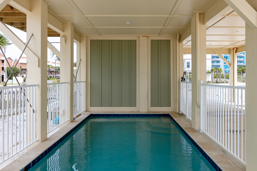 Isle Be Back House/Cottage rental in Gulf Shores House Rentals in Gulf Shores Alabama - #42