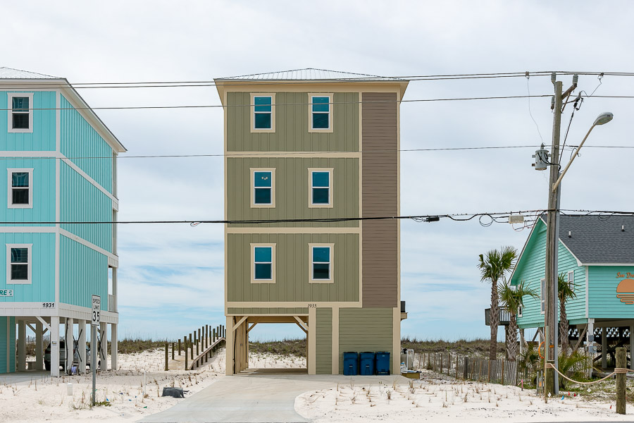 Isle Be Back House/Cottage rental in Gulf Shores House Rentals in Gulf Shores Alabama - #43