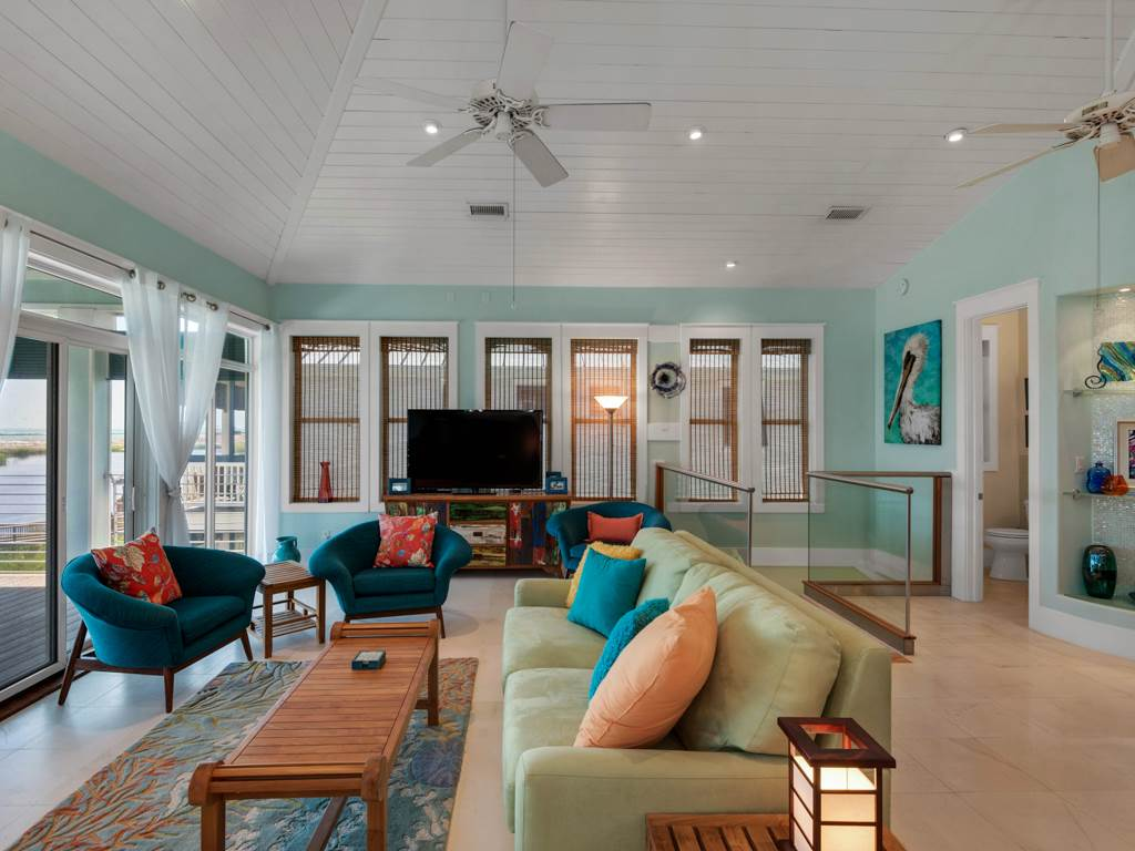 It Doesn't Get Any Better at Destin Pointe House / Cottage rental in Destin Beach House Rentals in Destin Florida - #2