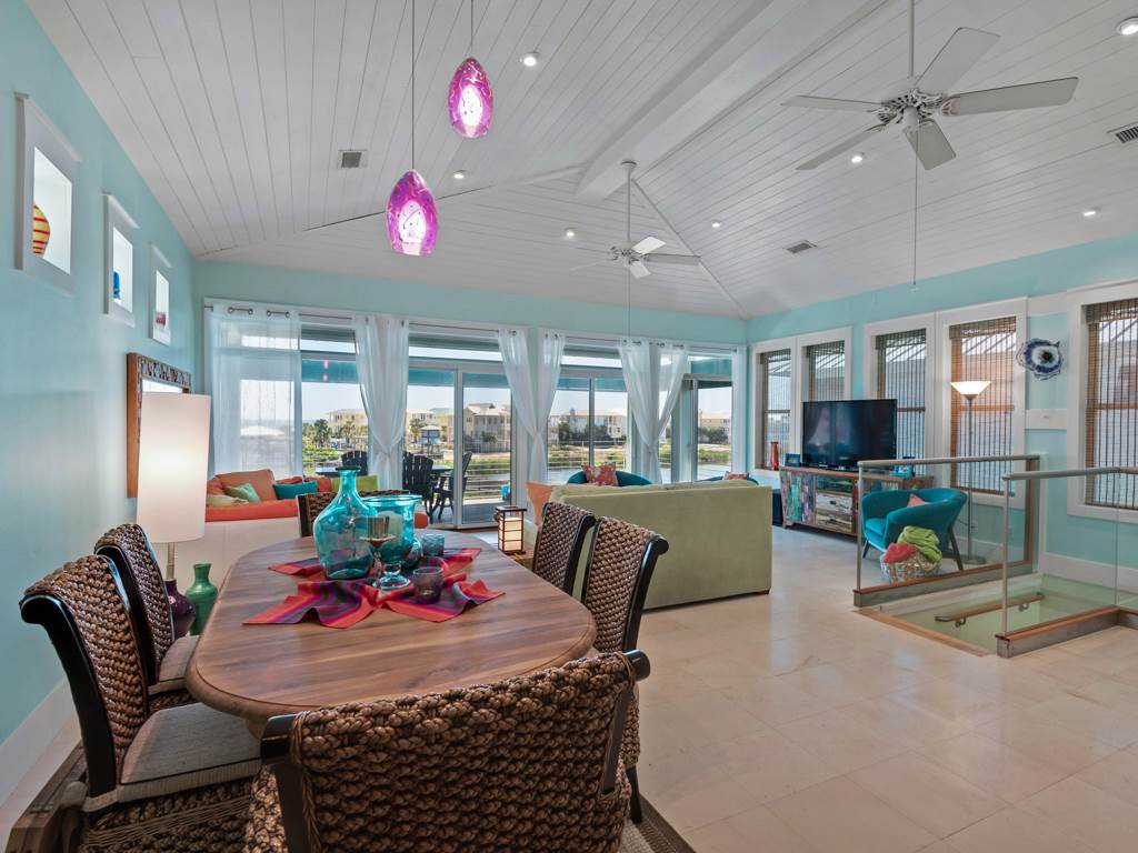 It Doesn't Get Any Better at Destin Pointe House / Cottage rental in Destin Beach House Rentals in Destin Florida - #4