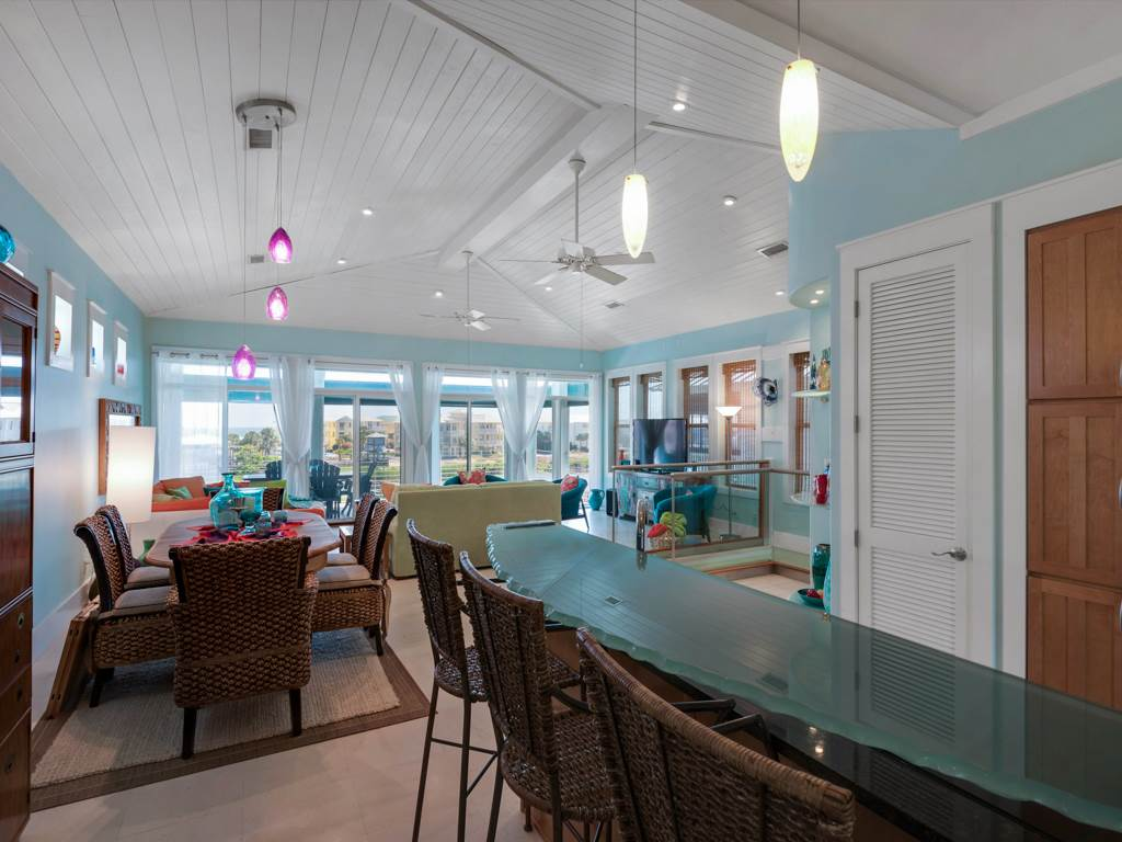 It Doesn't Get Any Better at Destin Pointe House / Cottage rental in Destin Beach House Rentals in Destin Florida - #5