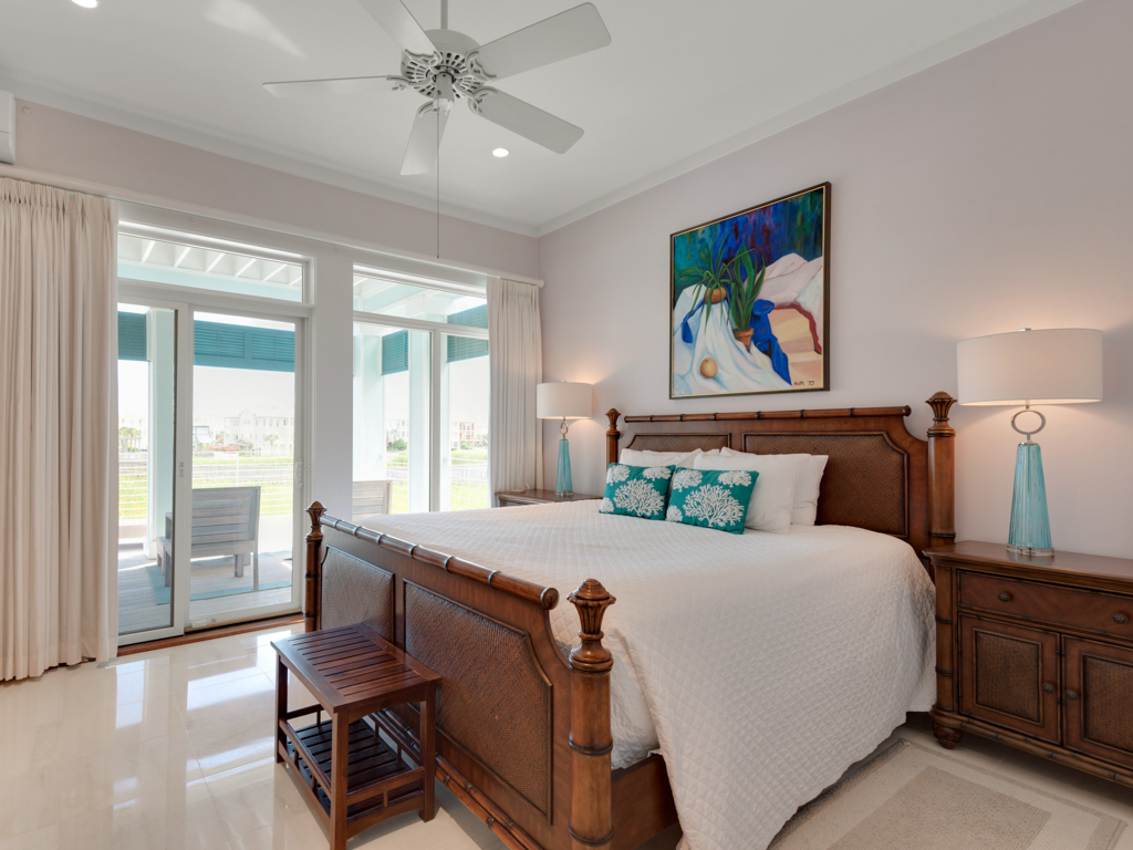 It Doesn't Get Any Better at Destin Pointe House / Cottage rental in Destin Beach House Rentals in Destin Florida - #8