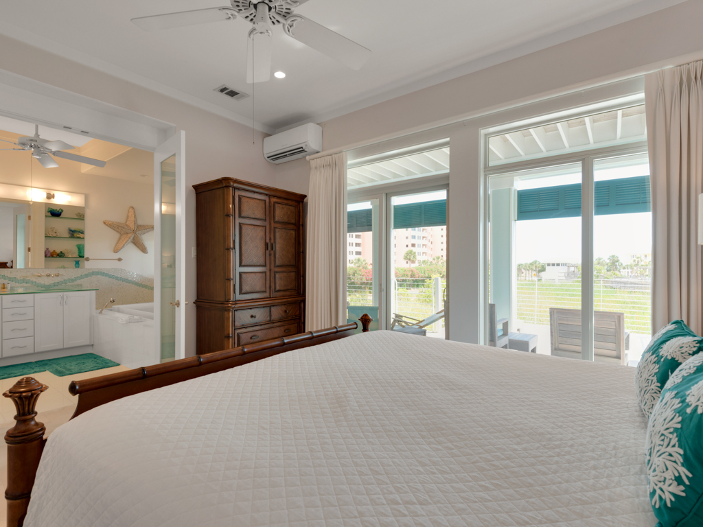 It Doesn't Get Any Better at Destin Pointe House / Cottage rental in Destin Beach House Rentals in Destin Florida - #9