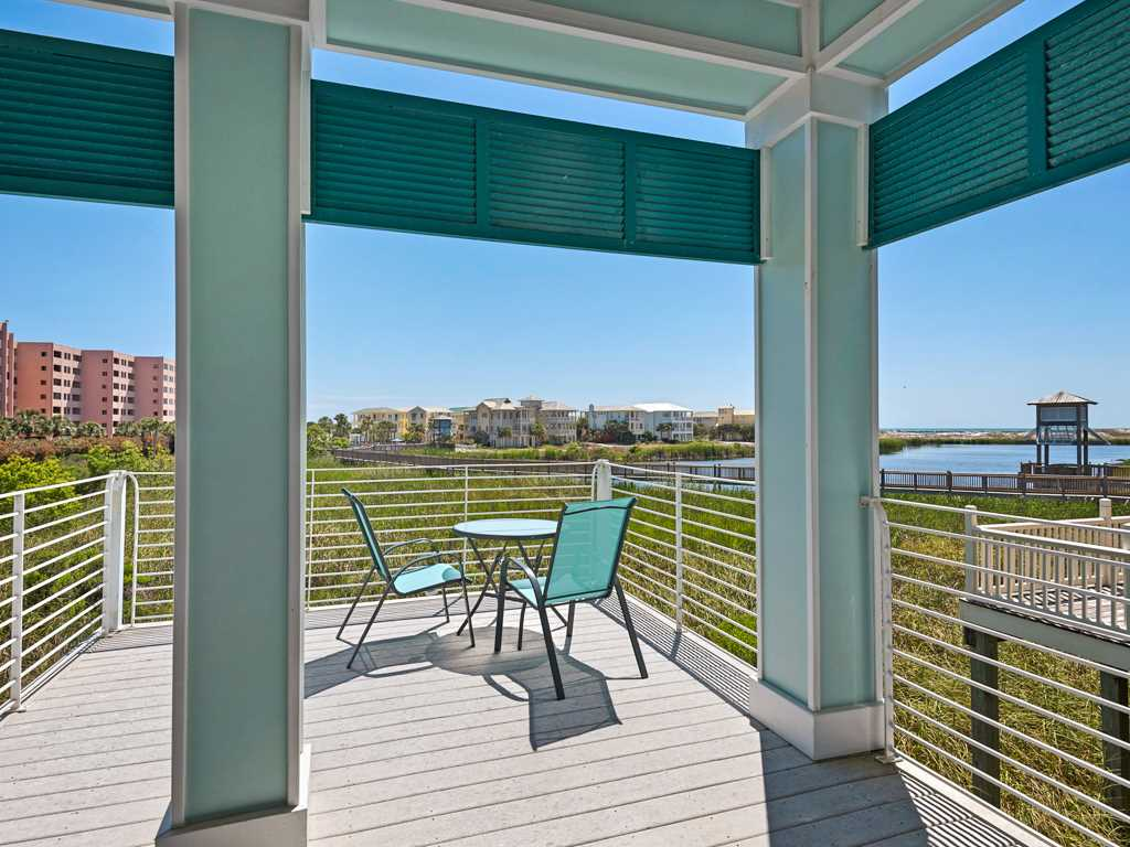 It Doesn't Get Any Better at Destin Pointe House / Cottage rental in Destin Beach House Rentals in Destin Florida - #19
