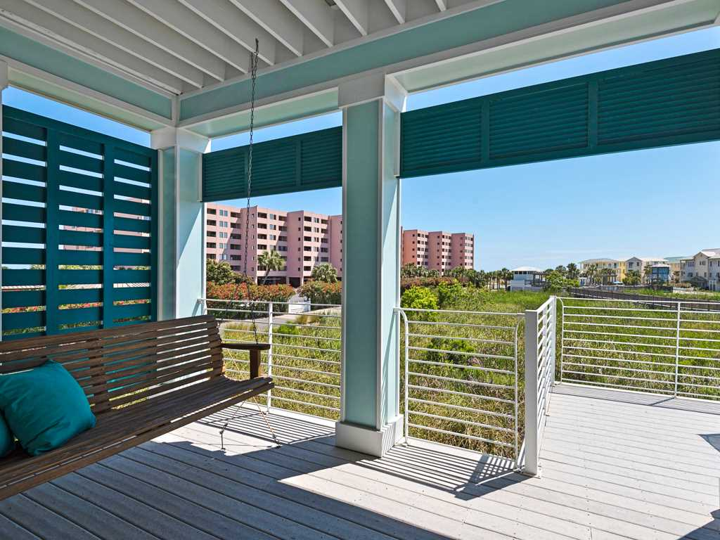 It Doesn't Get Any Better at Destin Pointe House / Cottage rental in Destin Beach House Rentals in Destin Florida - #20