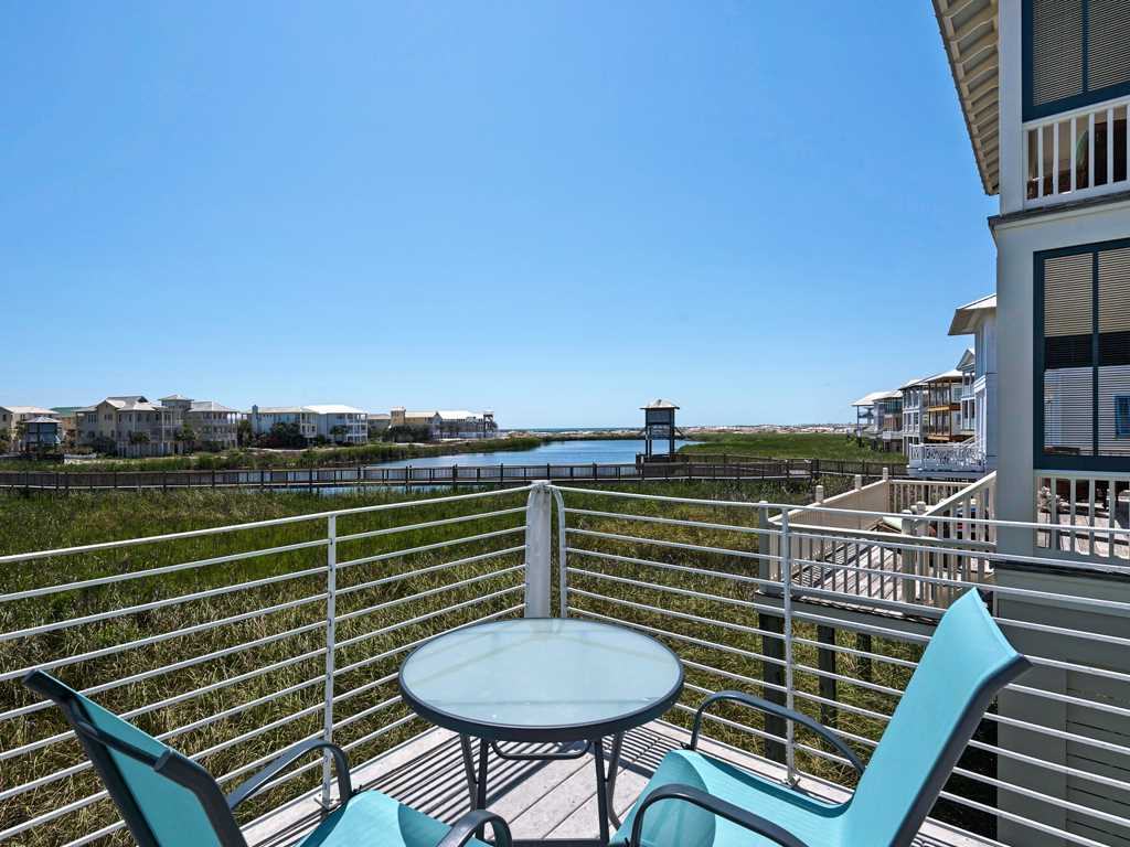 It Doesn't Get Any Better at Destin Pointe House / Cottage rental in Destin Beach House Rentals in Destin Florida - #21
