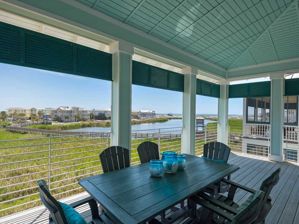 It Doesn't Get Any Better at Destin Pointe House / Cottage rental in Destin Beach House Rentals in Destin Florida - #22