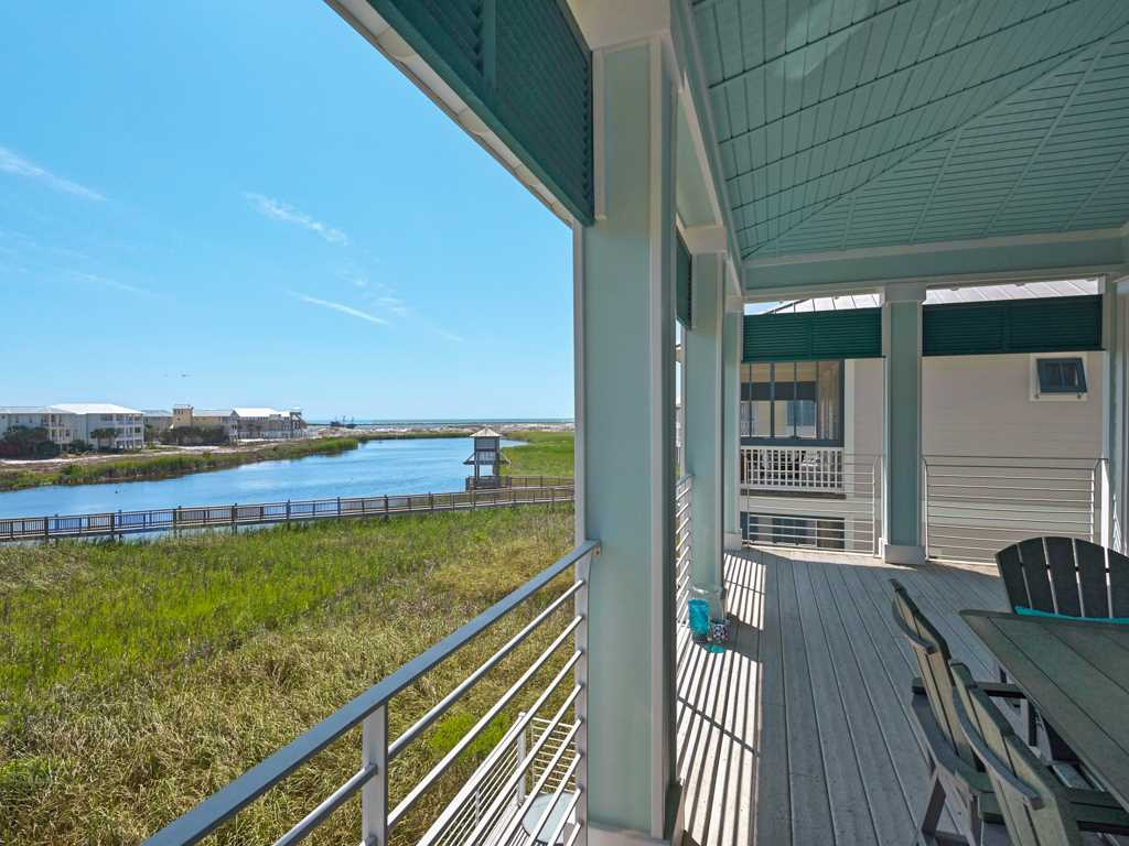 It Doesn't Get Any Better at Destin Pointe House / Cottage rental in Destin Beach House Rentals in Destin Florida - #23