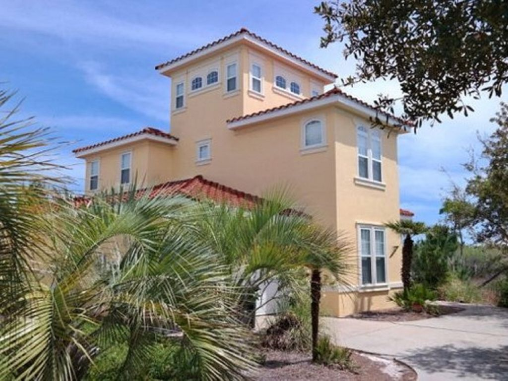Julia's by the Sea House / Cottage rental in Gulf Shores House Rentals in Gulf Shores Alabama - #1