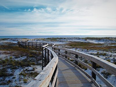 Julia's by the Sea House / Cottage rental in Gulf Shores House Rentals in Gulf Shores Alabama - #2
