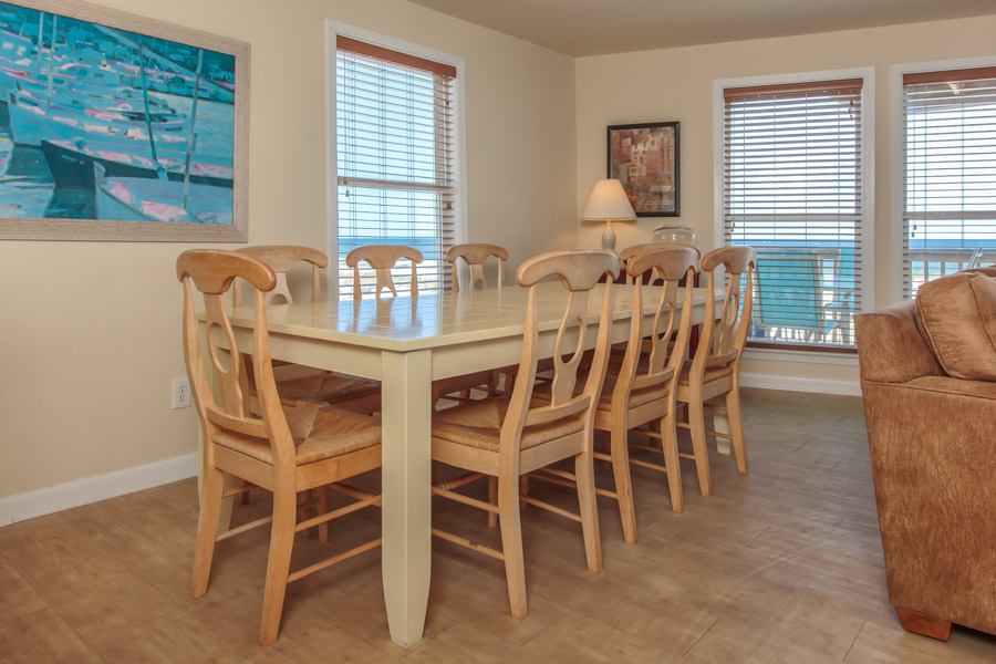 Jus` Piddlin House / Cottage rental in Gulf Shores House Rentals in Gulf Shores Alabama - #5